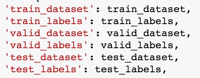 TensorFlow 04 : Implement a LeNet-5-like NN to classify